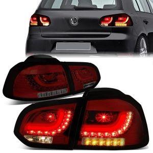 SK-Import Achterlicht LED Volkswagen Golf-79474