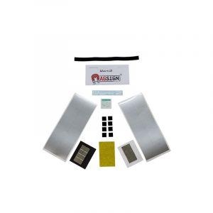 Magsign Kentekenplaat Magneten Winter Pack-67462