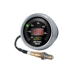 AEM Meter 52mm Wideband-30499
