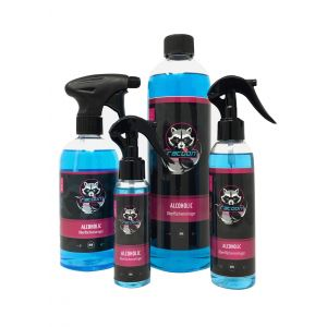 Racoon Alcoholic Cleaner Degreaser Blauw-77409