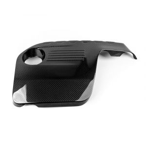 CarbonWorks Motor Cover Carbon BMW 3-serie,4-serie-78700