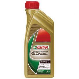 Castrol Motorolie Edge 1 Liter 5W-30-46965