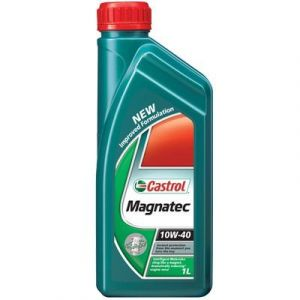 Castrol Motorolie Magnatec 1 Liter 10W-40-46967