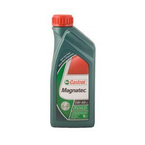 Castrol Motorolie Magnatec 1 Liter 5W-40-46966
