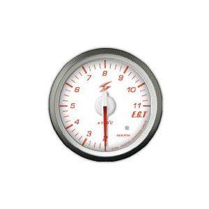 Stri Meter DSD Club Sport Wit 60mm Uitlaat Gas Temperatuur-41721
