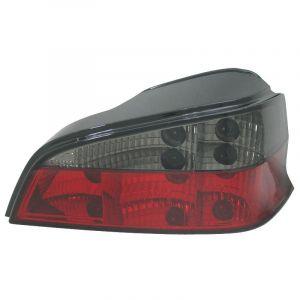 SK-Import Achterlichten Rood - Smoke Peugeot 106-79122