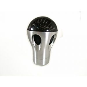 D1 Spec Pookknop Type 5 Carbon-35440