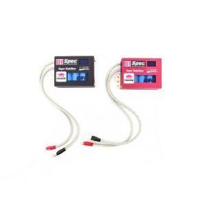 D1 Spec Voltage Stabilisator en Massa kit-35447