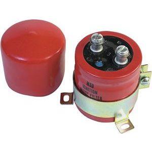 MSD Geluidsfilter-50056