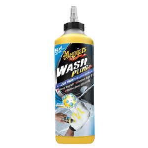 Meguiars Auto Shampoo Plus+ 710ml-77251