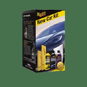 Meguiars New Car Kit-77252
