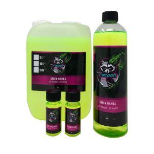 Racoon Auto Shampoo Green Mamba Groen-77419