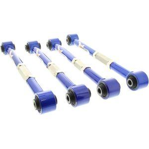 Hardrace Achter Toespoor Kit Verstelbaar Blauw Staal Honda Accord-56576