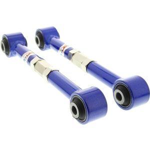 Hardrace Achter Toespoor Kit Verstelbaar Blauw Staal Honda Accord,Accord Aero Deck-56578