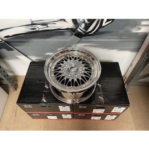 JR-Wheels JR9 Velgen 16 Inch 7.5J ET25 5x100-W2023