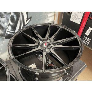 JR-Wheels JR21 velgen 19 inch 8.5J ET35 + 9.5J ET40 Breedset 5x112-W2024