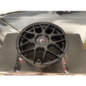 JR-Wheels JR18 Velgen 17 Inch 7J ET30 4x100-W2030