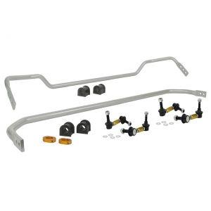 Whiteline Voor en Achter Stabilisatorstang Kit Mazda MX-5-68767