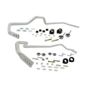 Whiteline Voor en Achter Stabilisatorstang Kit Nissan S13,S14,S15-69209