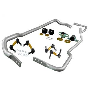 Whiteline Voor en Achter Stabilisatorstang Kit Nissan 350Z-68784