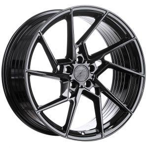 Z-Performance ZP3.1 Flowforged Velgen 20 Inch 9J ET25 5x112 Gloss Black-64372