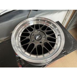 JR-Wheels JR23 Velgen 16 Inch 8J ET20 5x112-W2026