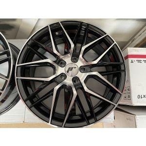 JR-Wheels JR28 Velgen 17 Inch 7J ET20 5x112-W2025