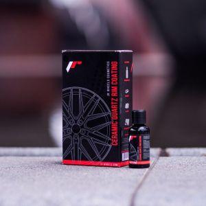 JR-Wheels Velg Coating Ceramic Quartz-67523
