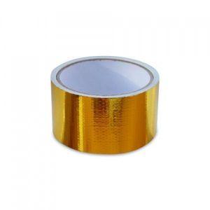 Mishimoto Hittebestendige Tape Goud-44958