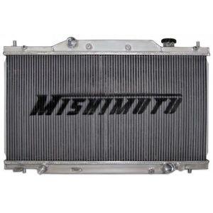 Mishimoto Radiateur Zilver Aluminium Honda Civic-39347
