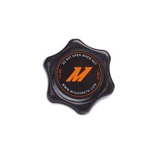 Mishimoto Radiateurdop Small Head Carbon-39352
