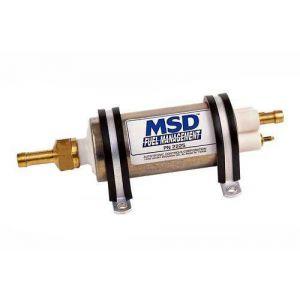 MSD Brandstofpomp High Pressure Electric-50055