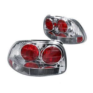 SK-Import Achterlicht Helder Glas Honda Del Sol-51868