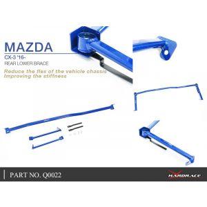 Hardrace Achter Brace Mazda CX-3-68576
