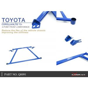 Hardrace Voor Brace Toyota Corolla-67922
