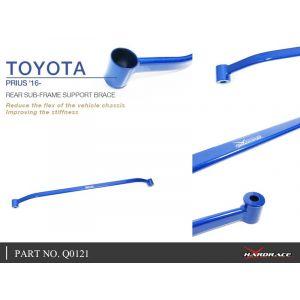 Hardrace Achter Brace Toyota Prius-67923