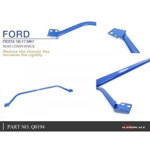 Hardrace Achter Brace Ford Fiesta-68427
