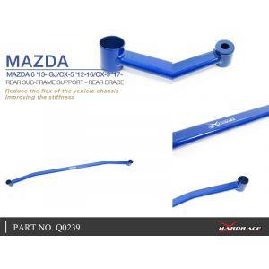Hardrace Achter Brace Mazda 6,CX-5-68574