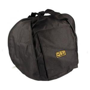 QSP Helmtas Zwart-80236