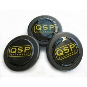 QSP Claxon Knop-43465