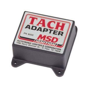 MSD Toerenteller Adapter-50065