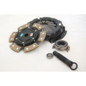 Competition Clutch Race Koppelingskit Stage 4 Honda Civic,Del Sol-57247
