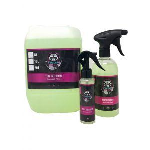 Racoon Tidy Interior Cleaner Groen-77433
